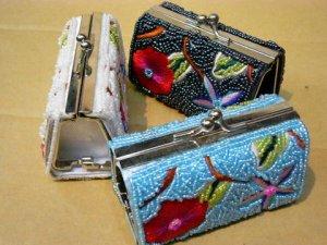 Women's Handbag Glittering 98