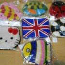 Women's Handbag Glittering 100