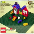 LEGO 626 Green Baseplate