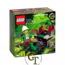 LEGO 1271 Jungle Surprise - Adventurers Jungle