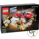 LEGO 1353 Car Stunt - Studios
