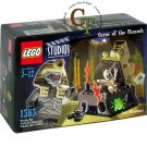 LEGO 1383 Curse Of The Pharoah - Studios