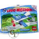 LEGO 1643 McDonalds 1989 promo #2B