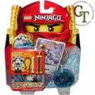 LEGO 2175 Wyplash - Ninjango