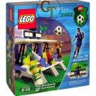 LEGO 3403 Fans' Grandstand with Scoreboard - Sports Soccer