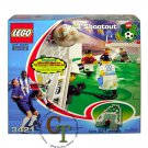LEGO 3421 3 v 3 Shootout - Sports Soccer