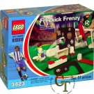LEGO 3423 Freekick Frenzy - Sports Soccer
