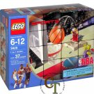 LEGO 3428 One vs One Action - Sports Basketball