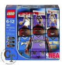 LEGO 3567 NBA Collectors pack #8 Sports Basketball