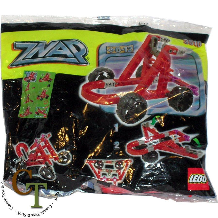 LEGO 3510 polybag - ZNAP