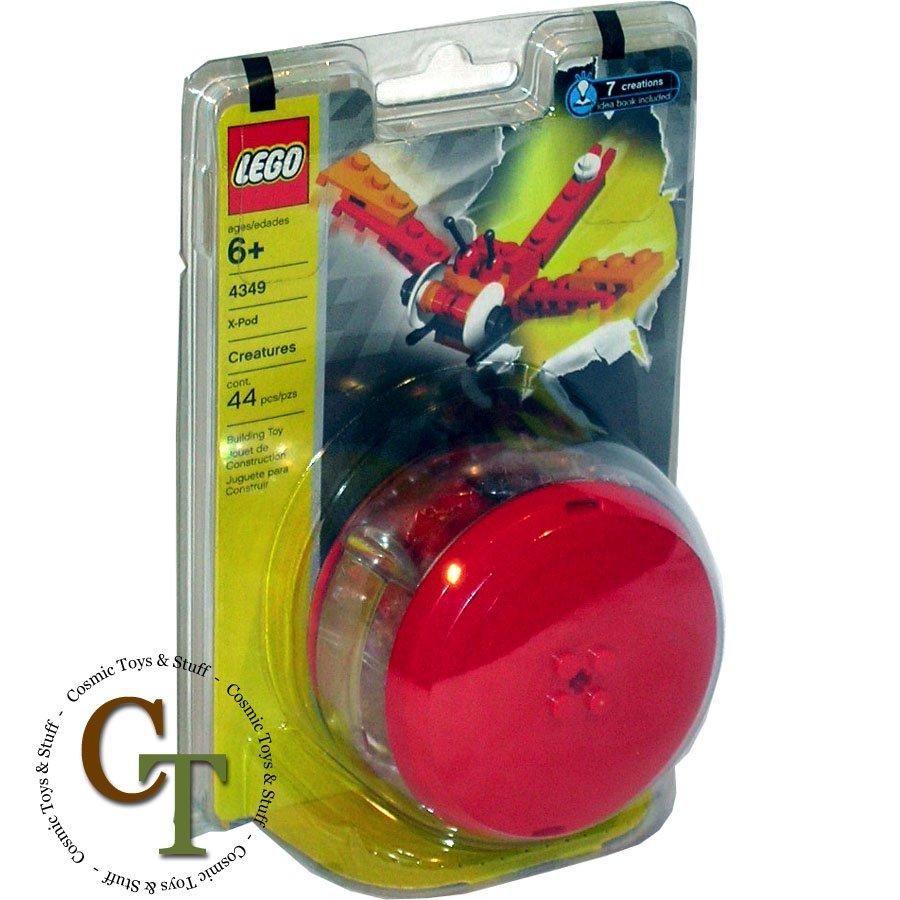 LEGO 4349 Wild Pod - X-Pod