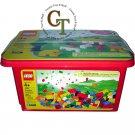 LEGO 4400 Creations and Bricks Tub Bucket NEW