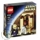 LEGO 4475 Jabba's Message - Star Wars
