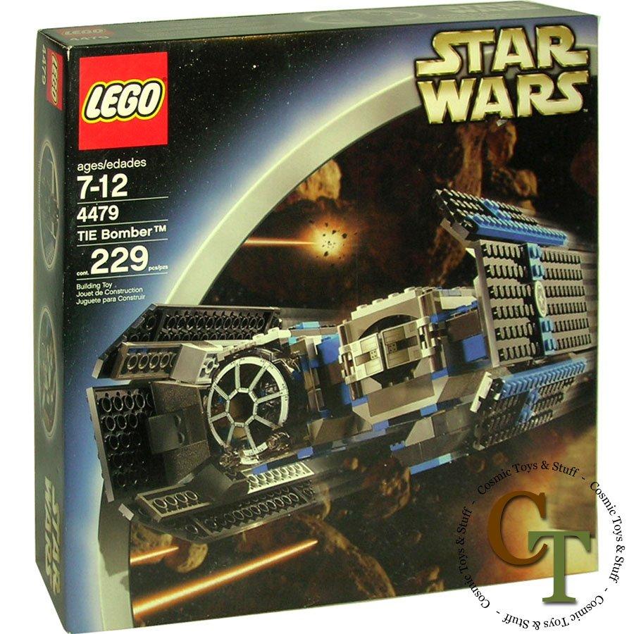 LEGO 4479 TIE Bomber - Star Wars