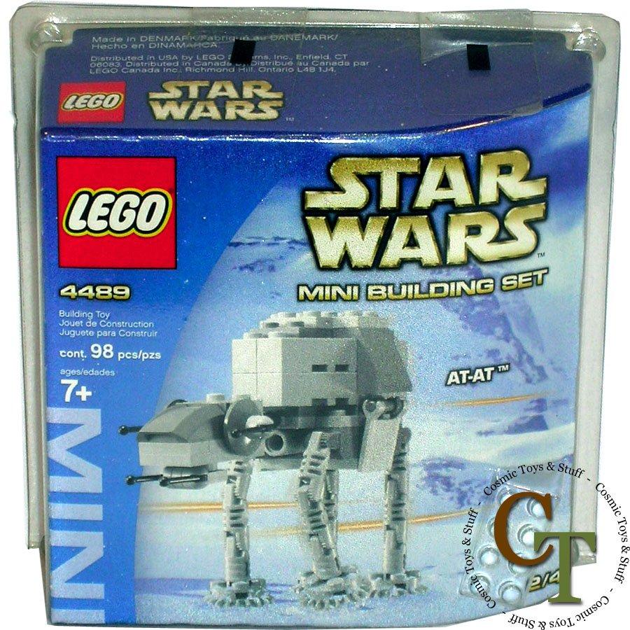 LEGO 4489 AT-AT mini - Star Wars