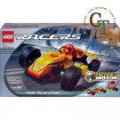 LEGO 4584 Hot Scorcher - Racers