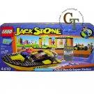 LEGO 4610 Res-Q Super Station - Jack Stone