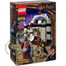 LEGO 4712 Troll on the Loose - Harry Potter