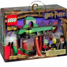 LEGO 4719 Quality Quidditch Supplies - Harry Potter