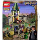 LEGO 4729 Dumbledore's Office - Harry Potter