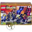 LEGO 4805 Ninja Knights - Ninja