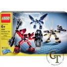 LEGO 4881 Robo Platoon - Designer