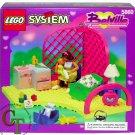LEGO 5860 Love-n Lullabies - Belville