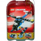 LEGO 5864 Mini Helicopter - Creator