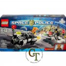 LEGO 5970 Freeze Ray Frenzy - Space Police