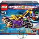 LEGO 5982 Smash 'n Grab - Space Police