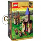 LEGO 6094 Guarded Treasury - Knights Kingdom