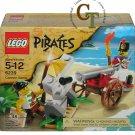 LEGO 6239 Cannon Battle - Pirates