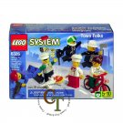 LEGO 6326 Lego Folks minifigure collection - Town