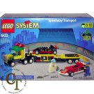 LEGO 6432 Speedway Transport - City Center
