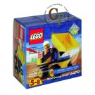 LEGO 6470 Mini Dump Truck - City Center
