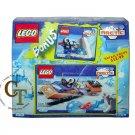 LEGO 6569 Polar Explorer - Arctic