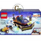 LEGO 6573 Arctic Expedition - Arctic