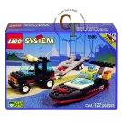 LEGO 6596 Wave Master - Race