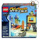 LEGO 6736 Beach Lookout - Island Xtreme