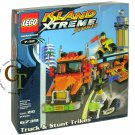 LEGO 6739 Truck and Stunt Trikes - Island Xtreme