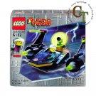 LEGO 6772 Cruiser - Alpha Team