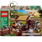 LEGO 6918 Blacksmith Attack - Kingdoms