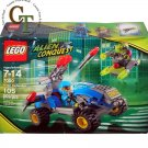LEGO 7050 Alien Defender - Alien Conquest