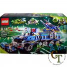 LEGO 7066 Earth Defense HQ - Alien Conquest
