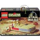 LEGO 7110 Landspeeder - Star Wars