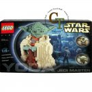 LEGO 7194 Yoda Sculpture UCS - Star Wars