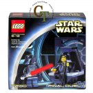 LEGO 7200 Final Duel I - Star Wars