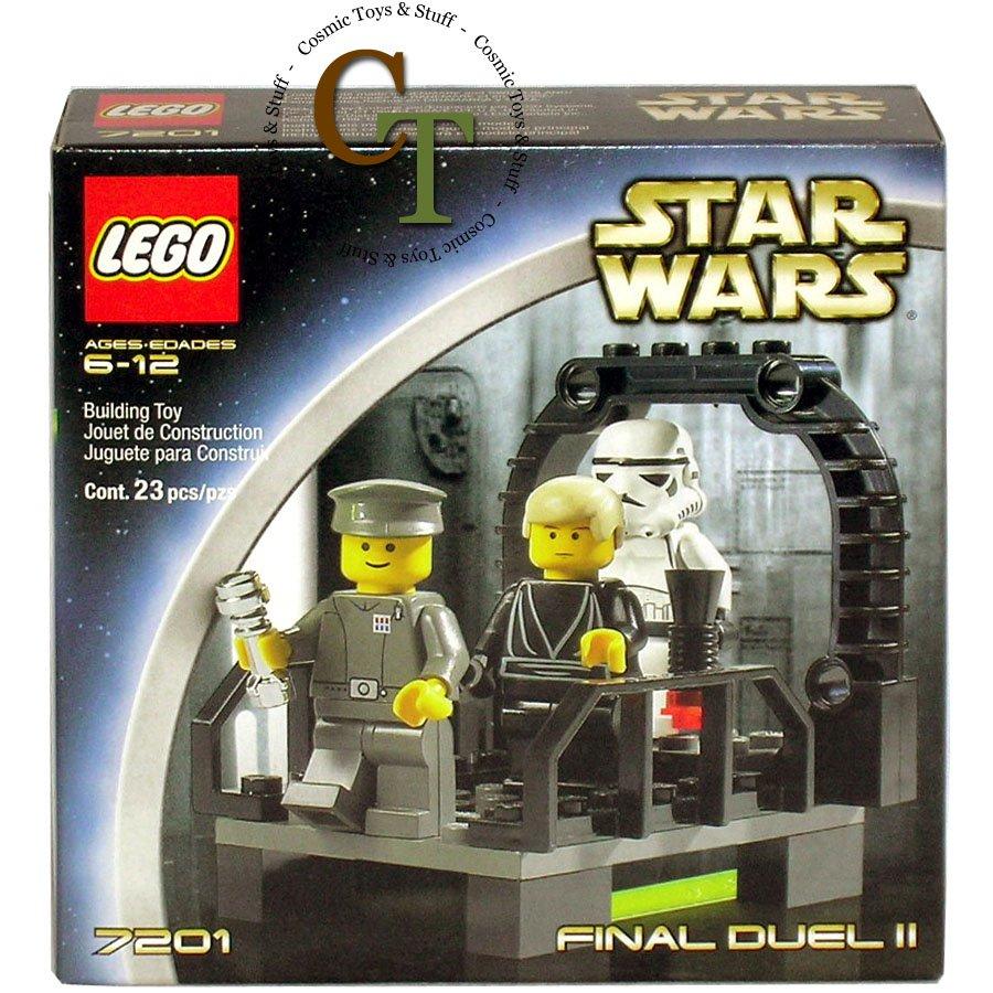 LEGO 7201 Final Duel II - Star Wars
