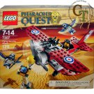 LEGO 7307 Flying Mummy Attack - Pharaoh's Quest