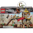 LEGO 7571 The Fight for the Dagger - Prince of Persia